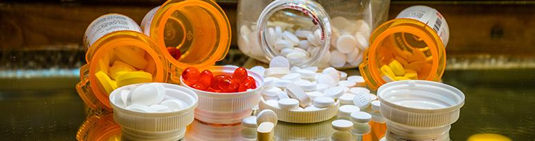 illegal prescription drugs